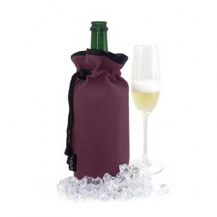 Chladící obal na víno - vínový